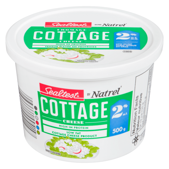 Sealtest 2% Cottage Cheese