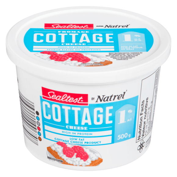 Sealtest 1% Cottage Cheese